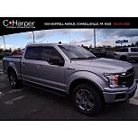 2020 Ford F150 for sale 101606511