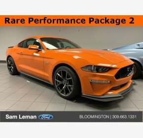 2020 Ford Mustang GT Coupe for sale 101203400