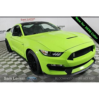 2020 Ford Mustang Shelby GT350 for sale 101228036