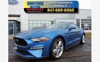 2020 Ford Mustang GT Coupe for sale 101243890