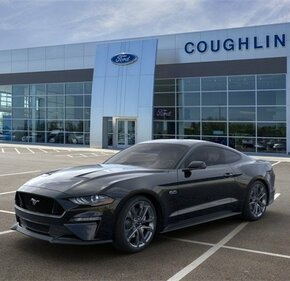 2020 Ford Mustang GT Coupe for sale 101257130