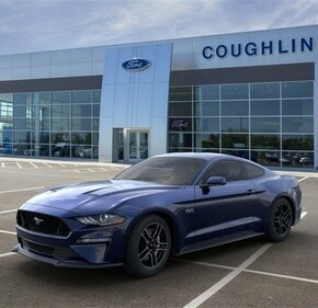 2020 Ford Mustang GT Coupe for sale 101259839