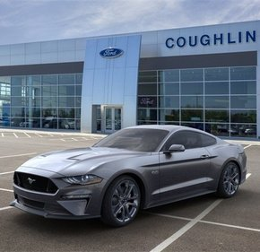 2020 Ford Mustang GT Coupe for sale 101259840