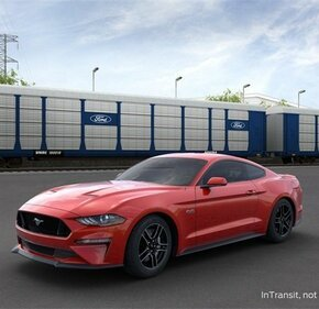2020 Ford Mustang GT Coupe for sale 101267879