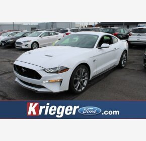 2020 Ford Mustang GT Coupe for sale 101269004
