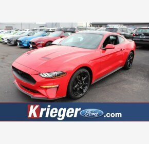 2020 Ford Mustang Coupe for sale 101269006