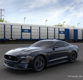 2020 Ford Mustang GT Coupe for sale 101271747