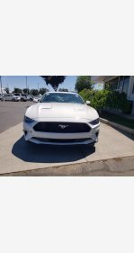 2020 Ford Mustang for sale 101329000