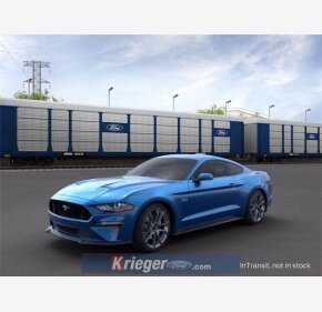 2020 Ford Mustang for sale 101344368