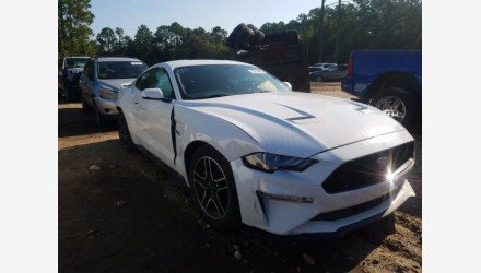 2020 Ford Mustang GT Coupe for sale 101358513