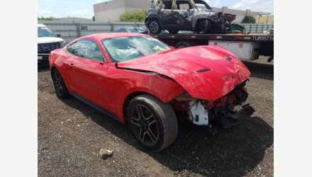 2020 Ford Mustang Coupe for sale 101358588