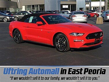 2020 Ford Mustang for sale 101358774