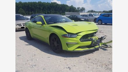 2020 Ford Mustang Coupe for sale 101358970