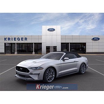 2020 Ford Mustang for sale 101360463