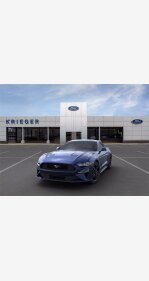 2020 Ford Mustang for sale 101364333