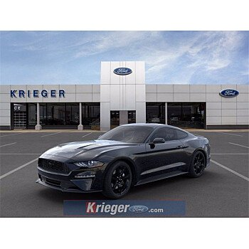 2020 Ford Mustang for sale 101366220
