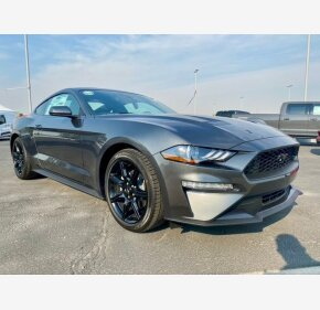 2020 Ford Mustang for sale 101366387