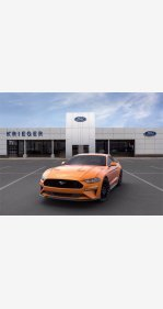 2020 Ford Mustang GT for sale 101367360