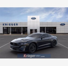 2020 Ford Mustang for sale 101367361