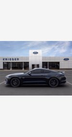 2020 Ford Mustang for sale 101374881