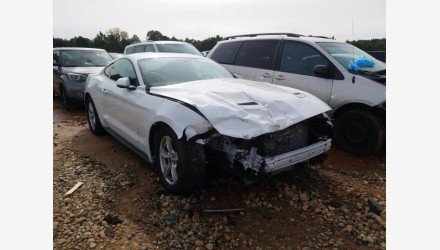2020 Ford Mustang Coupe for sale 101375058