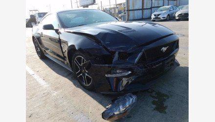 2020 Ford Mustang GT Coupe for sale 101381023