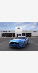 2020 Ford Mustang for sale 101387604