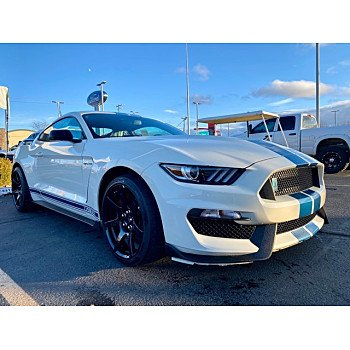 2020 Ford Mustang Shelby GT350 Coupe for sale 101388646