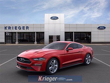 2020 Ford Mustang for sale 101390130