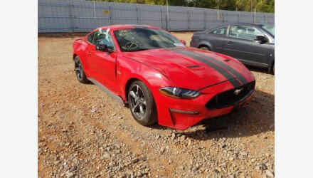 2020 Ford Mustang GT Coupe for sale 101391824