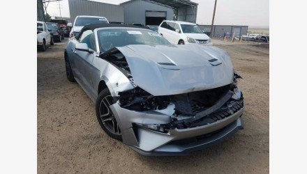 2020 Ford Mustang for sale 101393555