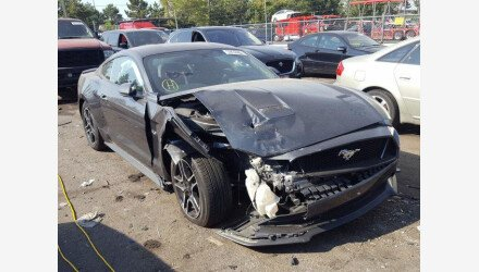 2020 Ford Mustang GT Coupe for sale 101394013
