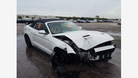 2020 Ford Mustang for sale 101394038