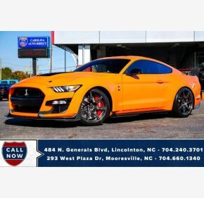 2020 Ford Mustang for sale 101395347