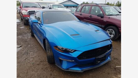 2020 Ford Mustang GT Coupe for sale 101396992