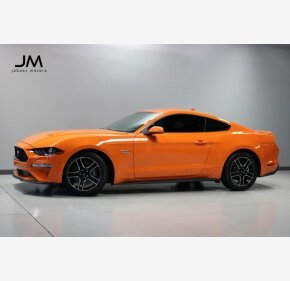 2020 Ford Mustang for sale 101401524