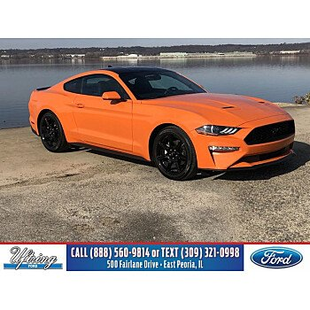 2020 Ford Mustang Coupe for sale 101407598