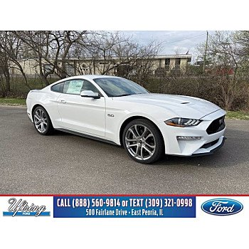 2020 Ford Mustang GT Coupe for sale 101410894