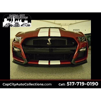 2020 Ford Mustang Coupe for sale 101413579