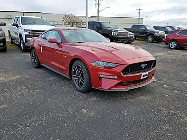 2020 Ford Mustang GT for sale 101414372