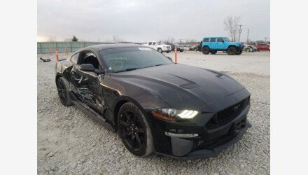 2020 Ford Mustang GT Coupe for sale 101432838