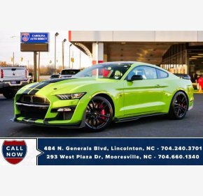 2020 Ford Mustang for sale 101433301