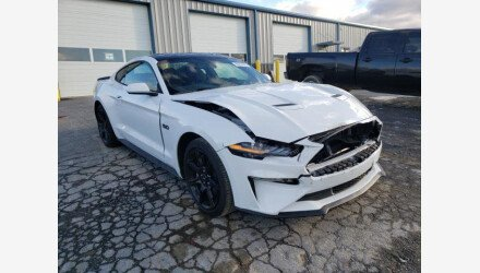 2020 Ford Mustang GT Coupe for sale 101435765