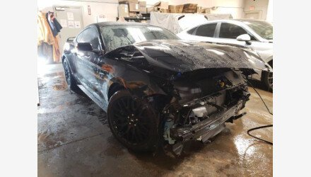 2020 Ford Mustang GT Coupe for sale 101436125