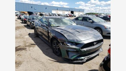 2020 Ford Mustang Coupe for sale 101438570