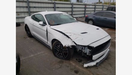 2020 Ford Mustang Coupe for sale 101438612