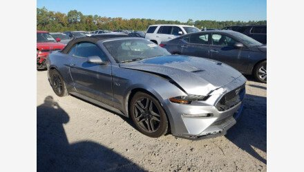 2020 Ford Mustang for sale 101439377