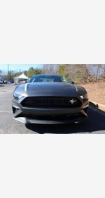 2020 Ford Mustang for sale 101457297