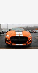 2020 Ford Mustang Shelby GT500 for sale 101457306