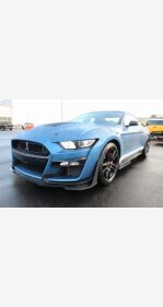2020 Ford Mustang Shelby GT500 for sale 101457311